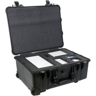 Rosco Quick AX LitePad Kit Case (Only) 290638550000