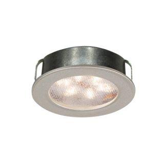 WAC Lighting LEDme® 3000K Round LED Under Cabinet Light