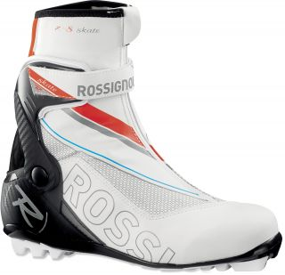 Rossignol X8 Skate FW Cross Country Ski Boots   Womens