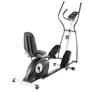 Pro Form Hybrid Trainer Elliptical   Training   Sport Equipment