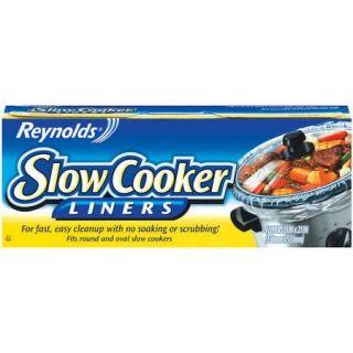 Reynolds Slow Cooker Liner