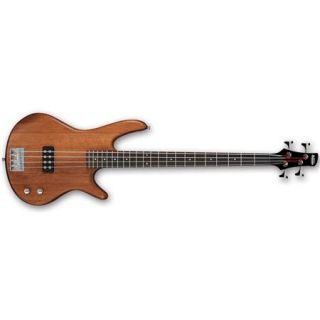 Ibanez GIO Series GSR100EX Electric Bass Guitar, 4 String, Mahogany Oil GSR100EXMOL