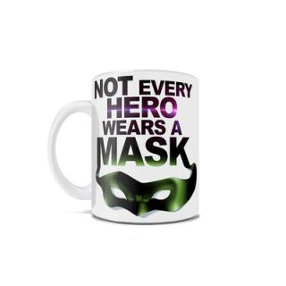 Dad The Original Hero Heat Changing Morphing Mug by Trend Setters