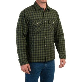 1816 by Remington The Tommy Knocker Snap Front Jacket (For Men) 9909C 78