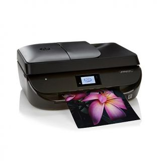 HP Officejet OJ 4650 Wireless Photo Printer, Copier, Scanner and Fax with ePrin   8217120