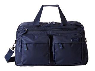 Lipault Paris Plume 19 Weekend Shoulder Bag Navy