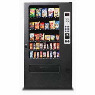 Selectivend GF 35 Glass Front Vending Machine