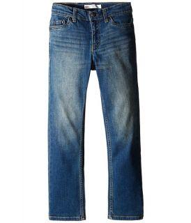 Levis® Kids 511 Performance Jeans (Little Kids) Evans Blue