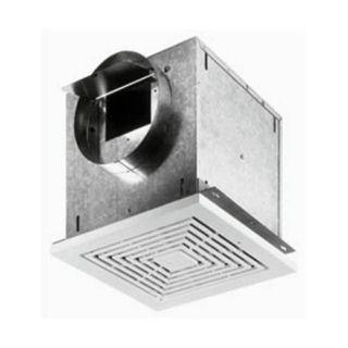 Broan L300MG Losone Select High Capacity Ceiling Mount Ventilator Fan