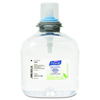 GOJO 40.6 oz Unscented Hand Sanitizer Foam