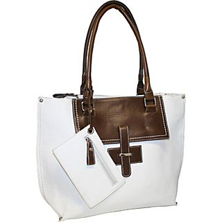 Punto Uno Tailored Tote