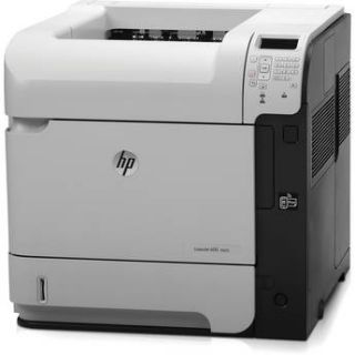 HP M605n Replacement for HP M602n  Photo Video