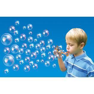 Placo Toys Billion Bubbles Bucket   Toys & Games   Outdoor Toys