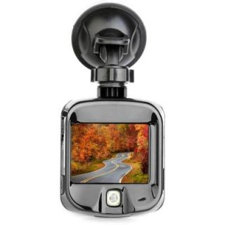 GIINII 1080p HD Dash Cam with 2 in. LCD and 3MP Photo Resolution GD 250