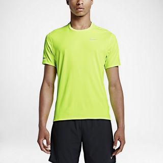 Nike Dri FIT Contour Mens Running Shirt