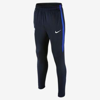 Pantalon de football FFF Strike pour Enfant plus âgé (XS XL). Nike