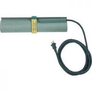 """Greenlee 860 3 PVC Heating Blanket   2""""   3"""""""