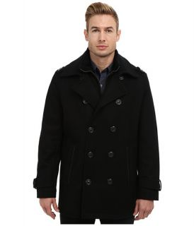 Marc New York By Andrew Marc Kerr Peacoat