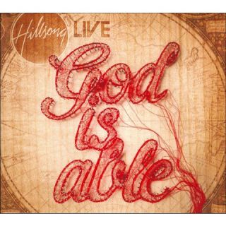 God Is Able (Deluxe Edition)