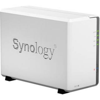 Synology DS216j Replacement for Synology DS213j  Photo