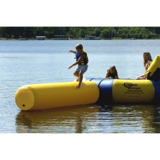 RAVE Sports Small Aqua Log   15327289 The