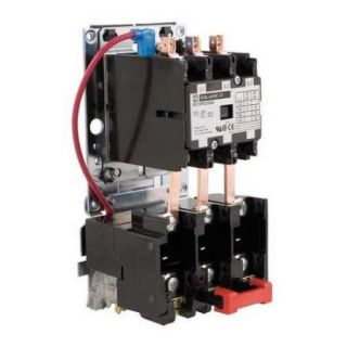 SQUARE D 8911DPSO43V06 Motor Starter