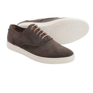 Gordon Rush Classic Suede Sneakers (For Men) 9742H 75