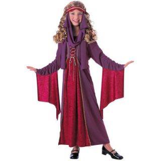 Rubie's Costumes Gothic Princess Child Costume R881028_L