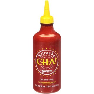 Texas Pete Hotter Hot Sauce, 6 oz