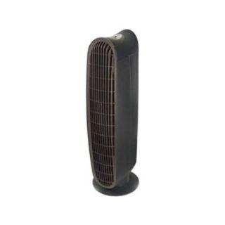 Kaz Honeywell Hepa Clean HHT 090 Air Purifier   Charcoal Gray