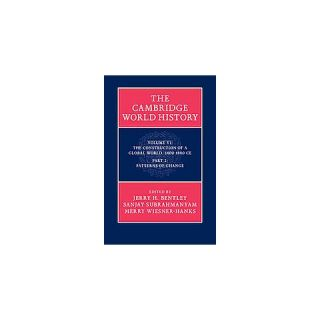 The Construction of a Global World, 1400 180 ( The Cambridge World