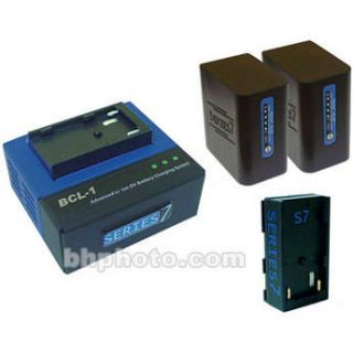 Series 7  S7 CGLK Battery and Charger Kit S7CGLK