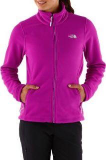 The North Face Palmeri Fleece Jacket   Womens