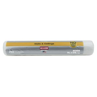 Wooster Synthetic Blend Regular Paint Roller Cover (Common: 14 in; Actual: 14 in)