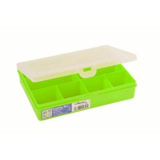 Wham 7.5 in. Organizer Box in Lime 12826