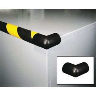 Two Direction Foam Corner Protector
