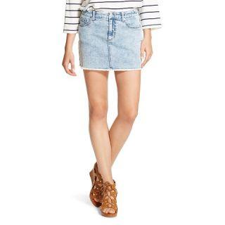 Womens Mini Skirt   Mossimo®