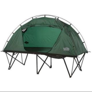 KAMP RITE TENT COT INC OCTC443 Oversized Tent Cot w/Rainfly