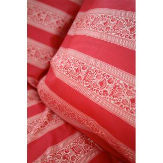 Amy Butler Sari Bloom 300 TC Organic Cotton Sheet Set by Welspun