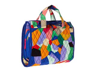 Vera Bradley Luggage Hanging Organizer Pop Art