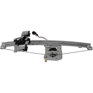 CARQUEST Window Reg Power Window Regulator and Motor Assembly 741 388
