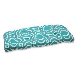 Pillow Perfect Carmody 44 x 19 in. Loveseat Cushion   Outdoor Cushions