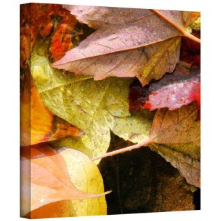 Dean Uhlinger Fall Impression 7 Gallery wrapped Canvas   16724922