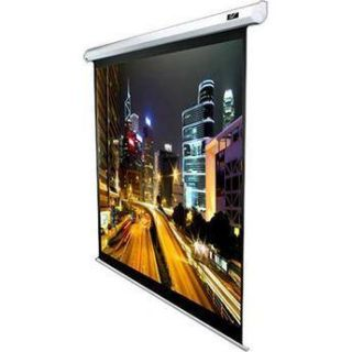 Elite Screens VMAX Plus3 Large Panel Motorized VMAX265XWH PLUS3