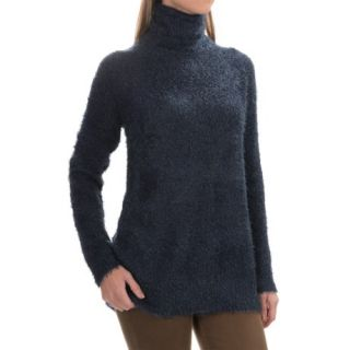 FDJ French Dressing Funnel Neck Sweater (For Women) 69