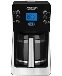 CLOSEOUT Cuisinart DCC2850 Perfect Brew 12 Cup Coffee Maker   Coffee