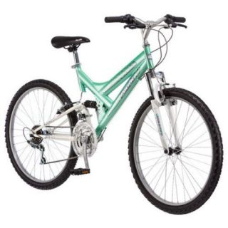 Pacific Cycle Women's Chromium Mountain Bike