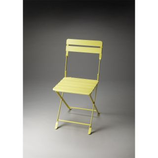 Butler 42362 Industrial Chic Bailey Folding Chair