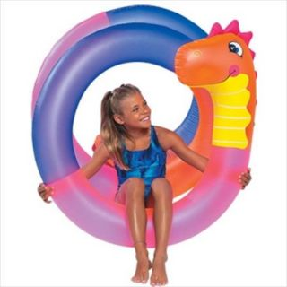 SunSplash 449 1 1063 Crazy Dino Coil Tube