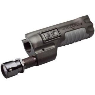 SureFire 617FA Forend Incandescent WeaponLight for the Benelli M1 Super 90 or M2 Shotguns, 65 Lumens, Black. 617FA